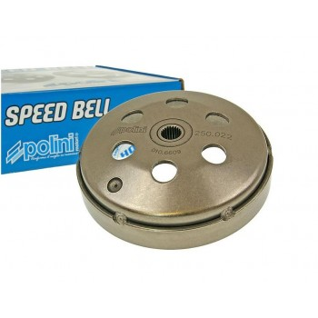 Koppelingshuis Polini Speed Bell Evolution Piaggio