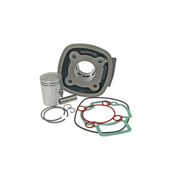Cilinder Edge 50cc Gietijzer Piaggio 2Takt Waterkoeling
