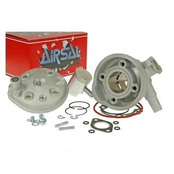 Cilinderkit Airsal 50cc Morini Aprilia / Suzuki LC