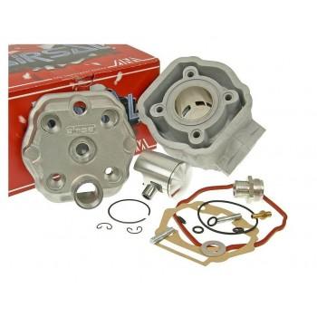 Cilinderkit Airsal 50cc Derbi D50B0 LC