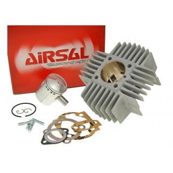 Cilinder Airsal 70cc Puch Maxi AC