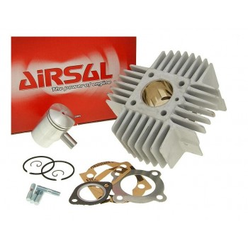 Cilinder Airsal 50cc Puch Maxi AC