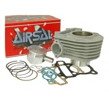 Cilinder Airsal 125/150cc 4T Kymco / China AC