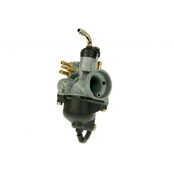 Carburateur Dell'Orto PHVA 17.5 mm TS Minarelli Elektrische choke