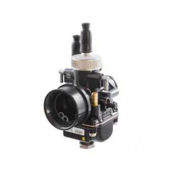 Carburateur Dell'Orto 21 mm Race Kabelchoke en vacuüm