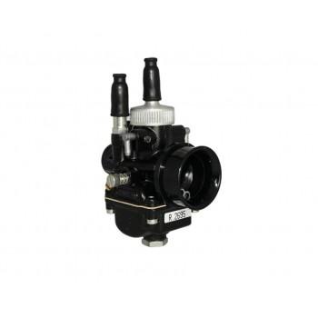 Carburateur Dell'Orto PHBG 19 mm DS Racing Kabelchoke en vacuüm