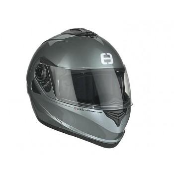 Helm Speeds Systeem Flip-Up Comfort Titanium