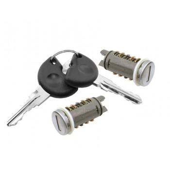 Contactslot Set Vespa LX / LXV / S - Piaggio Zip 2000 / ET2 / ET4/ FLY