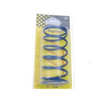 Drukveer Top Racing Blauw Minarelli