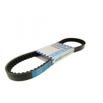 V-Snaar Polini Kevlar Belt Evolution Overrange Piaggio Kort