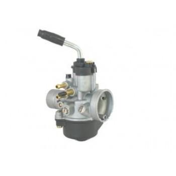 Carburateur Edge Phbn 17.5mm Minarelli Horizontaal Elektrische choke