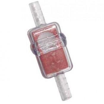 Benzinefilter Polisport Rood 7 mm
