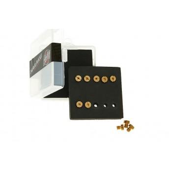 Hoofdsproeierset Naraku Dell'Orto 6 mm