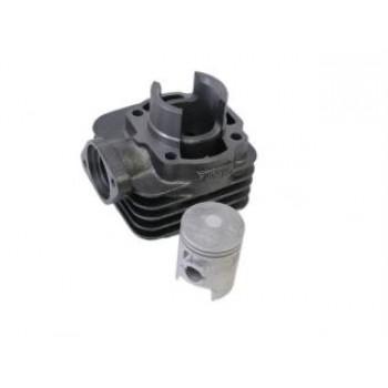 Cilinder Edge 50cc Gietijzer Kymco Top Boy / Dink Luchtkoeling