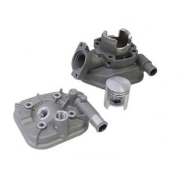 Cilinder Edge 50cc Aluminium Peugeot Speedfight 1&2 Waterkoeling