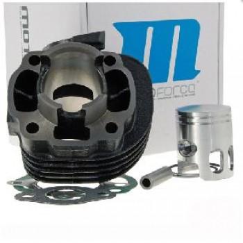 Cilinder Motoforce Eco Quality 50cc Minarelli Horizontaal Luchtkoeling