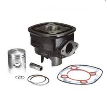 Cilinder Motoforce Standaard 50cc Piaggio Waterkoeling