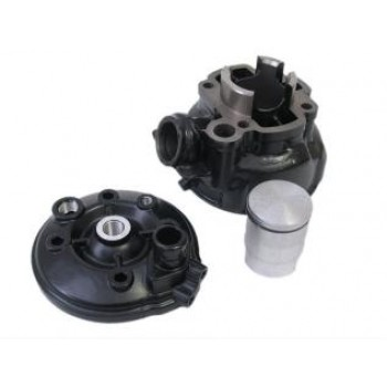 Cilinder DR 50cc MInarelli AM6 Waterkoeling