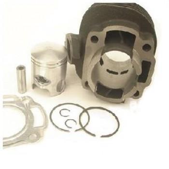 Cilinder DR 50cc Minarelli Horizontaal AC
