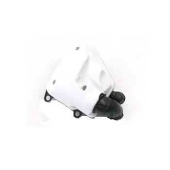 Luchtfilter Ecoline Standaard Minarelli Horizontaal Wit