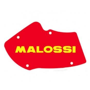 Luchtfilterelement Malossi Piaggio 125 & 180cc