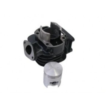 Cilinder DR 50cc Minarelli Verticaal AC