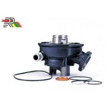 Cilinder DR 50cc Peugeot Verticaal Waterkoeling