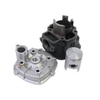 Cilinder DR 50cc Piaggio & Gilera Waterkoeling