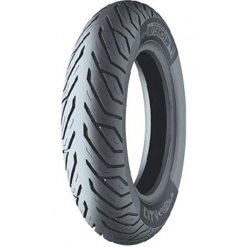 Buitenband Michelin City Grip 100 / 80 - 16