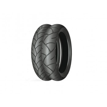 Buitenband Michelin Pilot Sporty 100 / 80 - 17