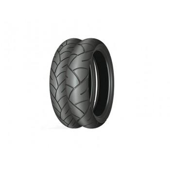 Buitenband Michelin Pilot Sporty 110 / 80 - 17