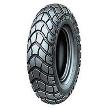 Buitenband Michelin Reggea 130 / 90 - 10
