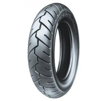 Buitenband Michelin S1 100 / 80 - 10