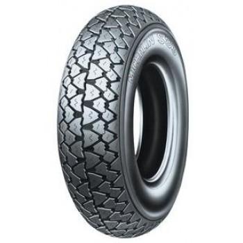 Buitenband Michelin S83 100 / 90 - 10