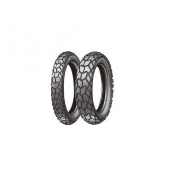 Buitenband Michelin Sirac 110 / 80 - 18