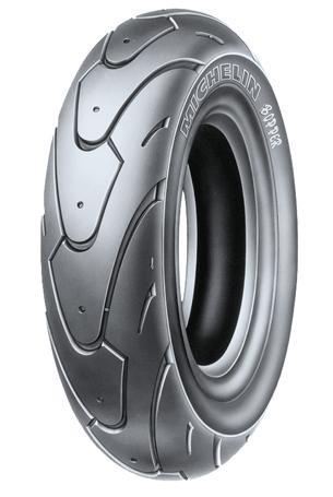 Buitenband Michelin Bopper 120 / 90 - 10