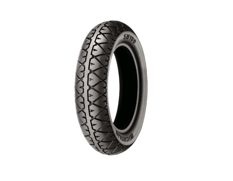 Buitenband Michelin SM100 100 / 80 - 10