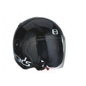 Helm Speeds Jet City Speed Zwart