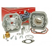 Cilinderkit Airsal 50cc Piaggio & Gilera LC