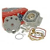 Cilinderkit Airsal 70cc Derbi EBE050 LC