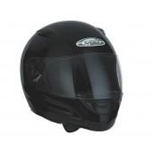 Helm Speeds integraal Evolution ll Zwart