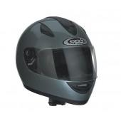 Helm Speeds integraal University Titanium