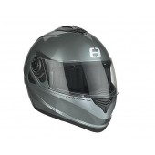 Helm Speeds Systeem Flip-Up Comfort Titanium