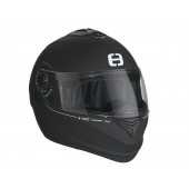 Helm Speeds Systeem Flip-Up Comfort Soft Touch Zwart
