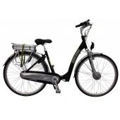 Elektrische fiets Bikkel Dames Lage Instap Ibee T3 Nexus 8V 14,5A