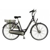 Elektrische fiets Bikkel Dames Ibee T4 Nexus 8V 20,5A Darkviolet