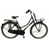 Fiets Bikkel BT Nexus 3V Dames Satin Black