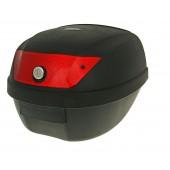 Topkoffer Firenze 28 - Liter Zwart