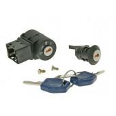 Contactslot Set Peugeot Fox / Zenith / Buxy / Speedake