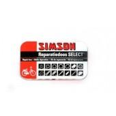 Simson Fietsbanden Reparatieset Select